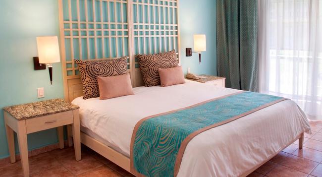 VH Gran Ventana Beach Resort - San Felipe de Puerto Plata - Bedroom