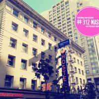 Hi San Francicso Downtown