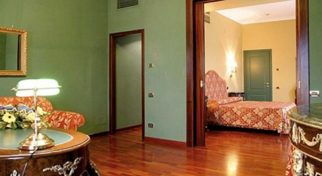 Teatro Bellini - Bed & Breakfast - Catania - Building
