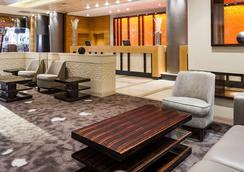 Vienna Marriott Hotel - เวียนนา - ล็อบบี้