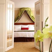 Vienna Marriott Hotel Guest room