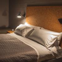Sago Hotel Guest room