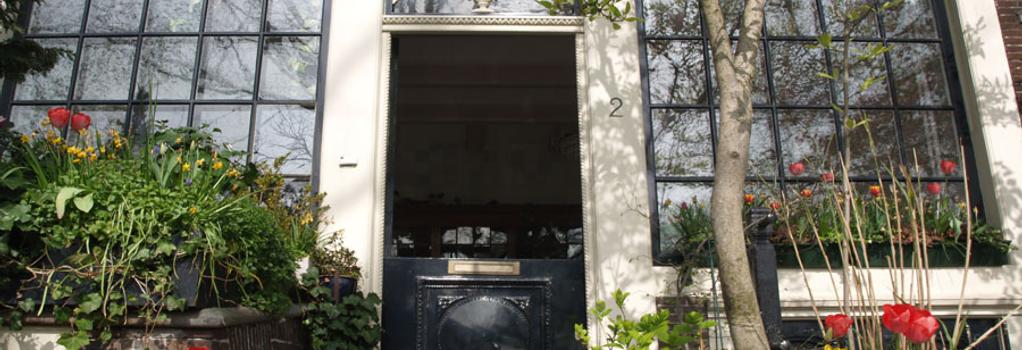 De Baronie B&b - Amsterdam - Building