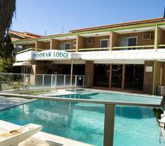 Toorak Lodge