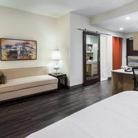 Home2 Suites by Hilton Atlanta Downtown Suite
