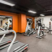 Home2 Suites by Hilton Atlanta Downtown Health club