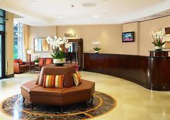 London Marriott Maida Vale - ลอนดอน - ล็อบบี้