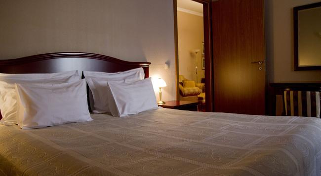 Business-Hotel Kupecheski - Krasnoyarsk - Bedroom