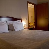 Business-Hotel Kupechesky Guestroom