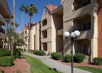 Holiday Inn Club Vacations AT Desert Club Resort