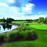 Holiday Inn Club Vacations At Orange Lake Resort Golf course