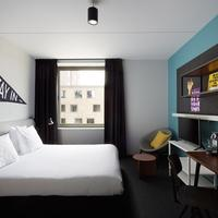 The Student Hotel Groningen Guestroom