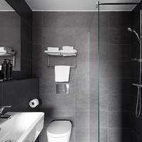 The Student Hotel Groningen Bathroom