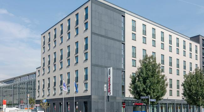 Hampton by Hilton Frankfurt City Centre Messe - Frankfurt am Main - Building