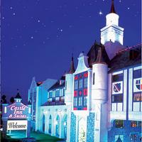 Castle Inn and Suites Exterior