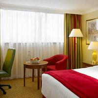 Glasgow Marriott Hotel Guest room