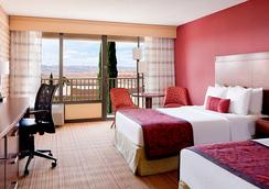 Courtyard by Marriott Page at Lake Powell - เพจ - ห้องนอน
