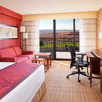 Courtyard by Marriott Page at Lake Powell Guest room
