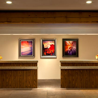 Courtyard by Marriott Page at Lake Powell Lobby