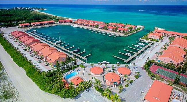 Bimini Sands Resort & Marina - Port Royal - Building