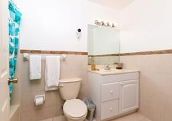 Bimini Sands Resort & Marina - Port Royal - ห้องน้ำ