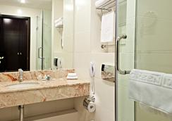 Alliance Greenwood Hotel - มอสโก - ห้องน้ำ