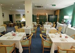 Hotel Douro - ปอร์โต - ร้านอาหาร