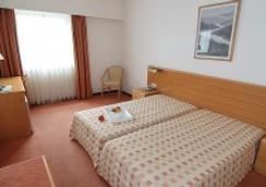 Hotel Douro - ปอร์โต - ห้องนอน