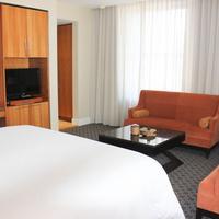 Hotel Teatro Guestroom