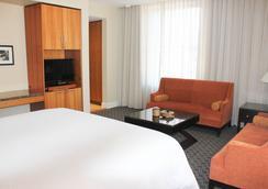 Hotel Teatro - เดนเวอร์ - ห้องนอน
