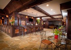 The Remington Suite Hotel and Spa - ชรีฟพอร์ต - บาร์