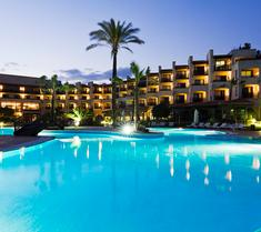 Precise Golf Resort El Rompido The Hotel