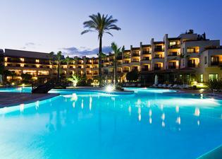 Precise Golf Resort El Rompido The Hotel