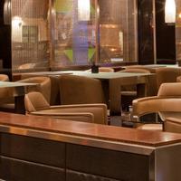 AC Hotel Carlton Madrid Bar/Lounge