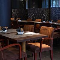AC Hotel Carlton Madrid Restaurant