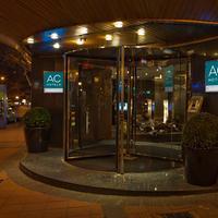AC Hotel Carlton Madrid Exterior