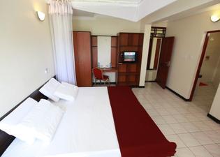 CoastGate Hotel