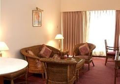 The Resort - มุมไบ - ห้องนอน