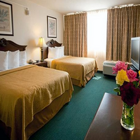 Consulate Hotel Airport/Sea World San Diego Area Guest room