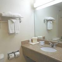 Consulate Hotel Airport/Sea World San Diego Area Bathroom