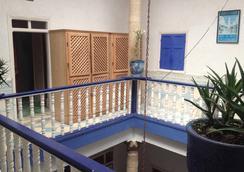 Dar el Pacha Hostel - เอสเซาอิรา - สถานที่ท่องเที่ยว