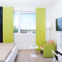 Harry's Home Hotel München Guestroom