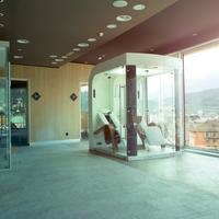 Adlers Hotel Treatment Room