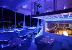 Hotel Blue Heaven - ชัยปุระ - ร้านอาหาร