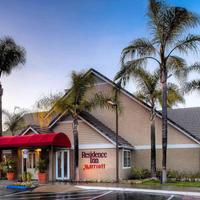 Residence Inn by Marriott San Diego Central Exterior