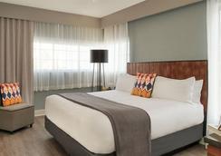 Washington Park Hotel - ไมอามีบีช - ห้องนอน