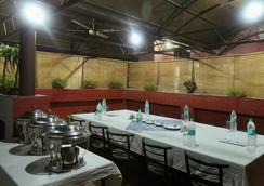 Hotel Indraprastha - นิวเดลี - ร้านอาหาร