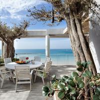Sea Executive Suites Terrace/Patio