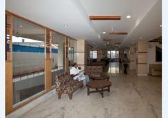 Hotel Janpath - เบงกาลูรู - ล็อบบี้