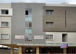 Hotel Janpath - เบงกาลูรู - อาคาร